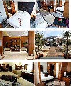goldstar resort